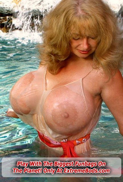 Busty Kathi Cheesecake Mature Big Boobs