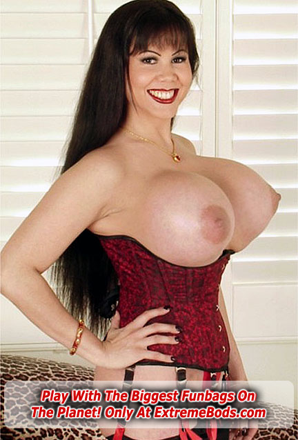 The Biggest Teen Big Boobs In The World. Big Boob Teens With Giant Breast Implants